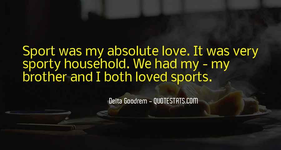 Quotes About Delta Goodrem #469653