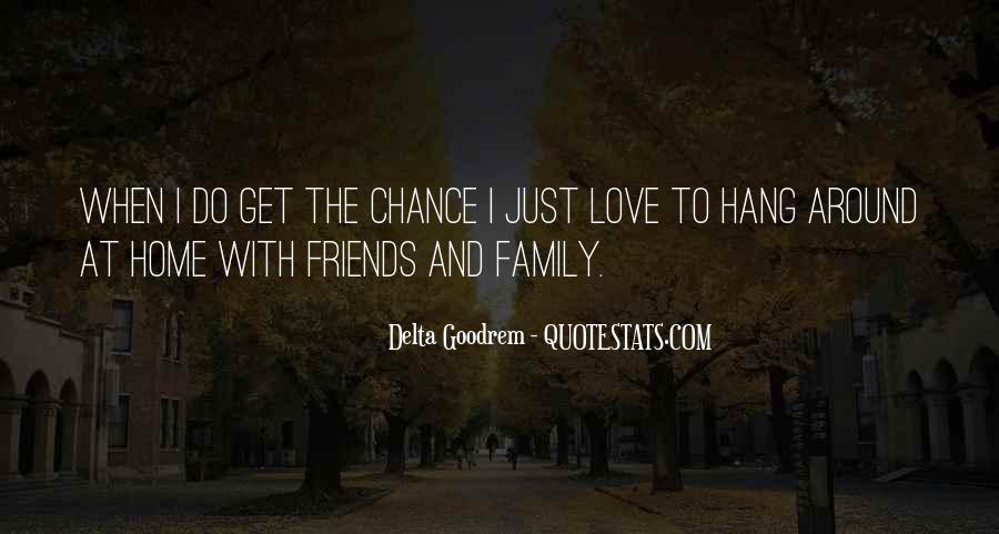 Quotes About Delta Goodrem #729618