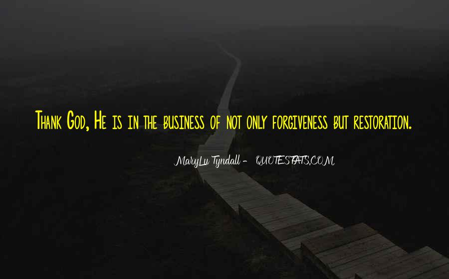 Tyndall Quotes #1654873