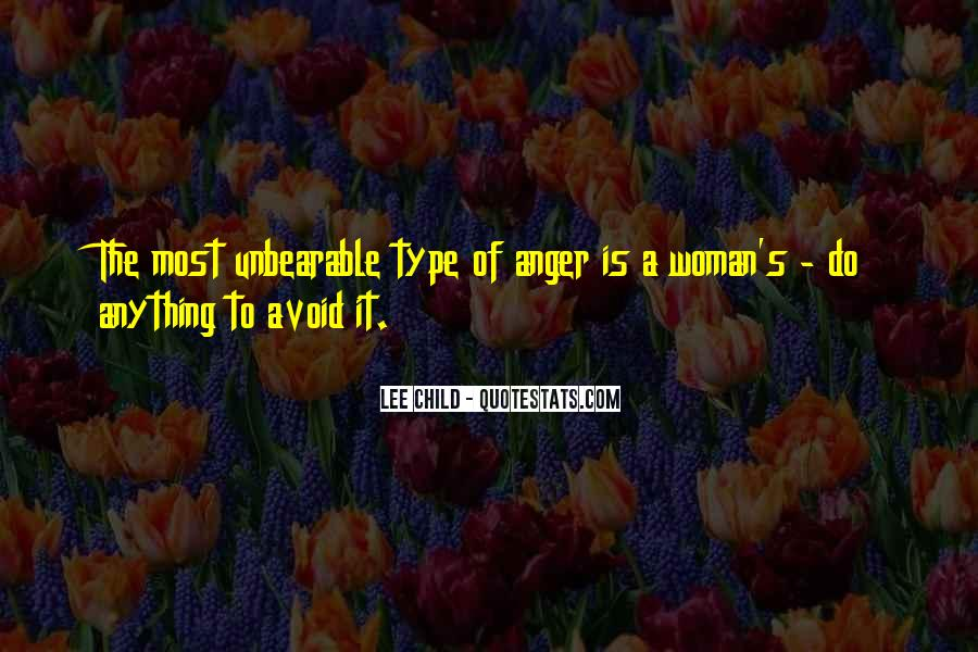 Type Of Woman Quotes #441410