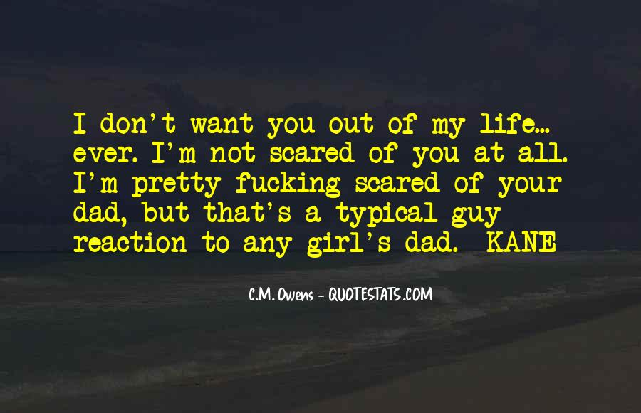 Typical Guy Quotes #1388999