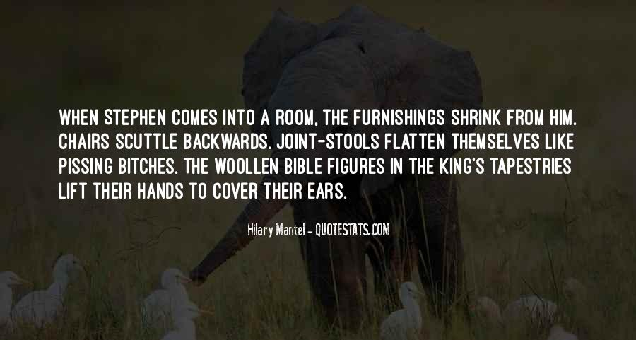 Quotes About Bible Ears #895120