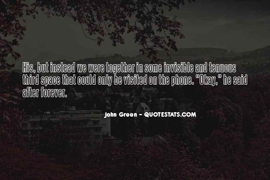 U N Me Together Forever Quotes #170742