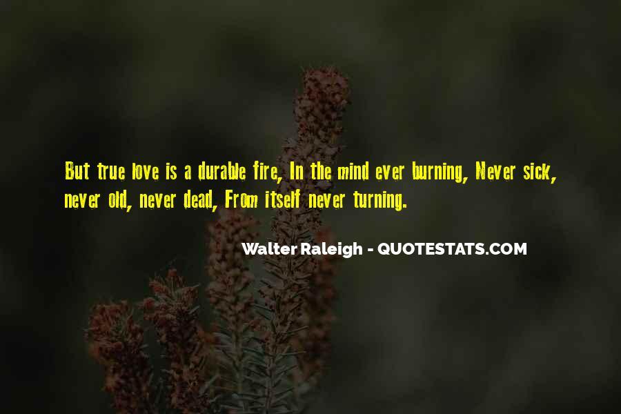 U Never Love Me Quotes #219