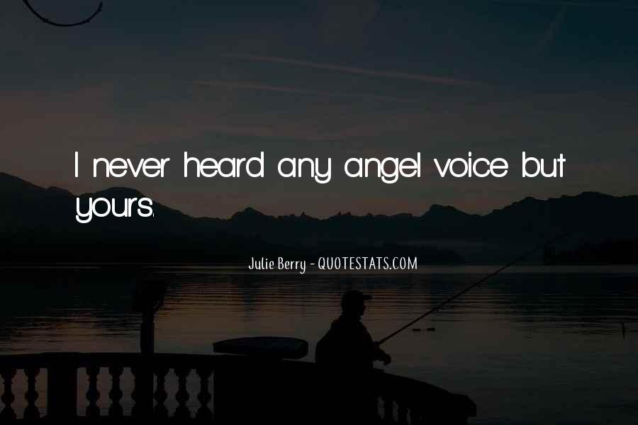 U Never Love Me Quotes #4994