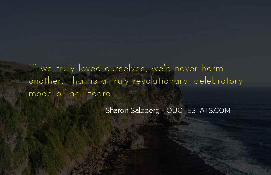 U Never Love Me Quotes #5523