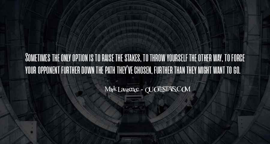 U Raise Me Up Quotes #1328