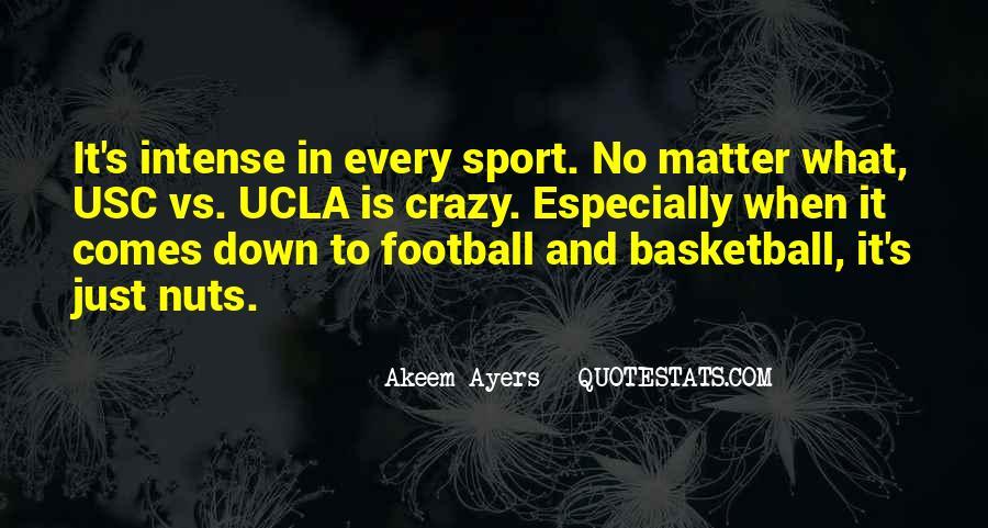 Ucla Basketball Quotes #1683512
