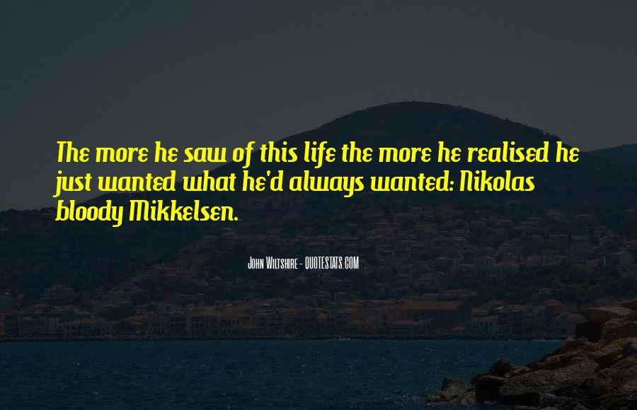 Ueki Kosuke Quotes #1492501