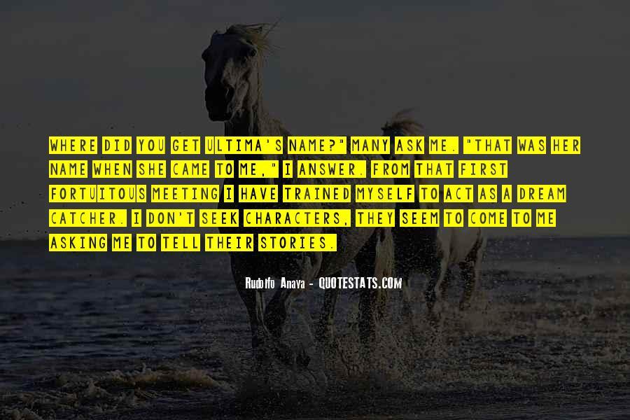 Ultima 8 Quotes #284301