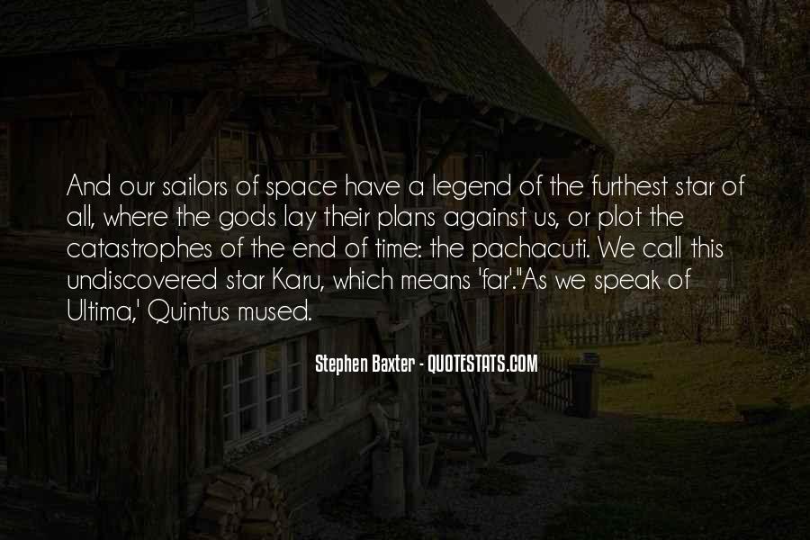 Ultima 8 Quotes #844332