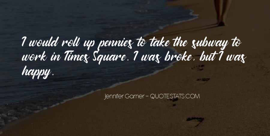 Um Happy Quotes #1534805