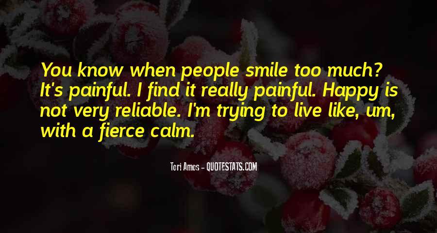 Um Happy Quotes #586432