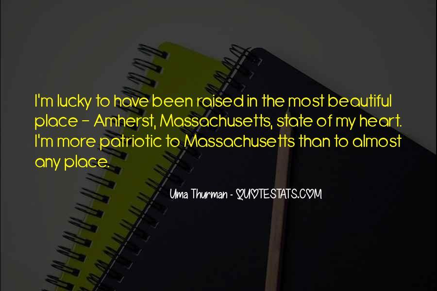 Uma Thurman Best Quotes #716680
