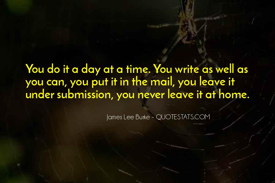 Un Ete Brulant Quotes #918096