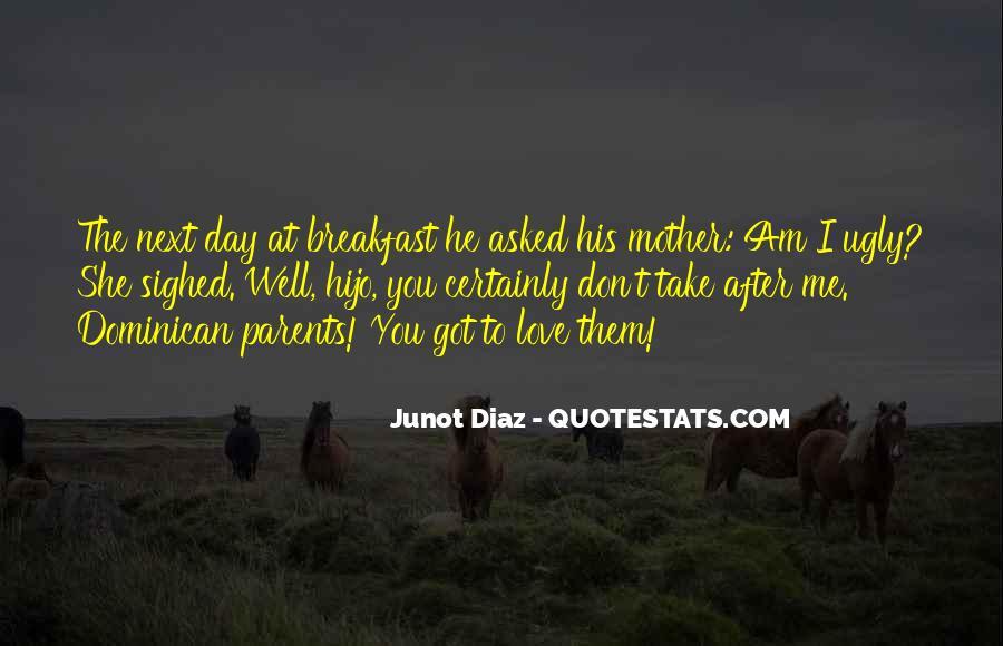 Un Hijo Quotes #1795391