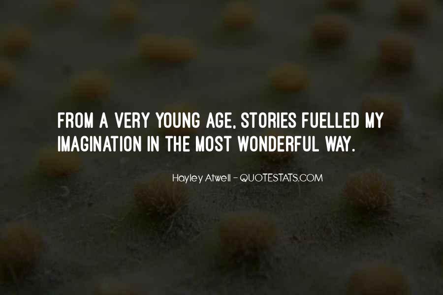 Un Hijo Quotes #721530