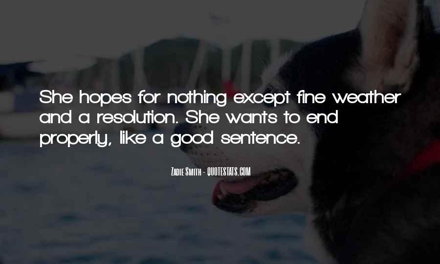 Una Sonrisa Quotes #306360