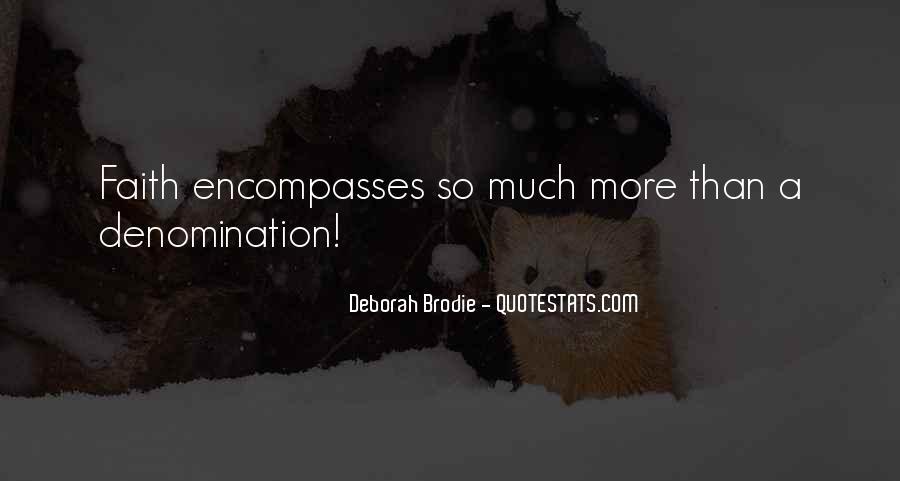 Unachieved Dream Quotes #1020827