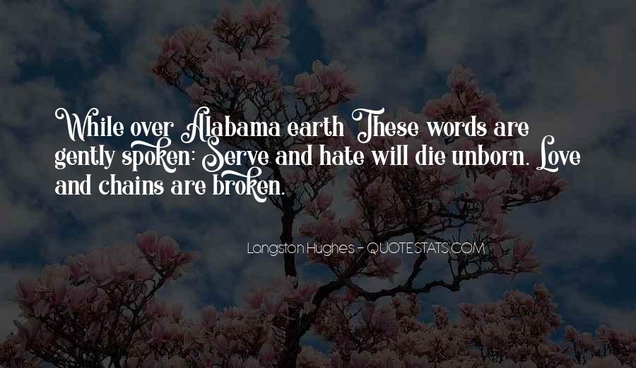 Unborn Love Quotes #1095146