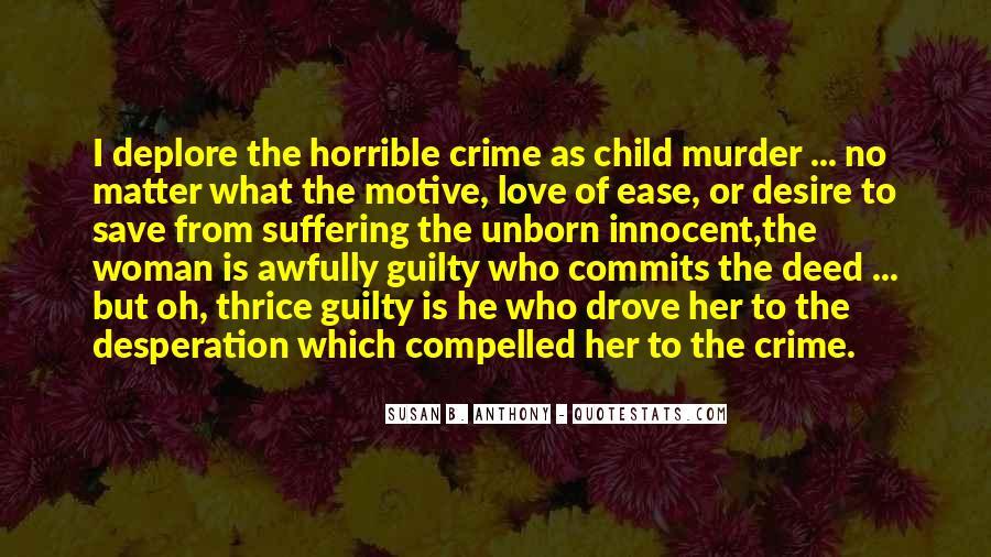 Unborn Love Quotes #1330437