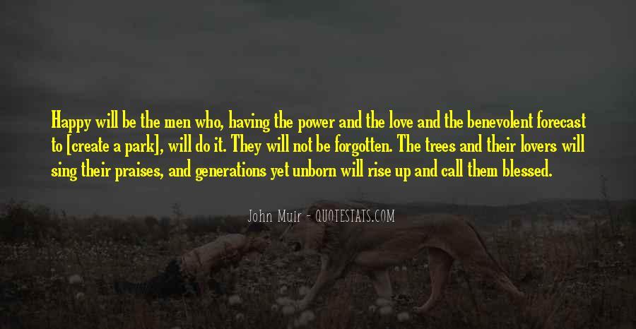 Unborn Love Quotes #1379299