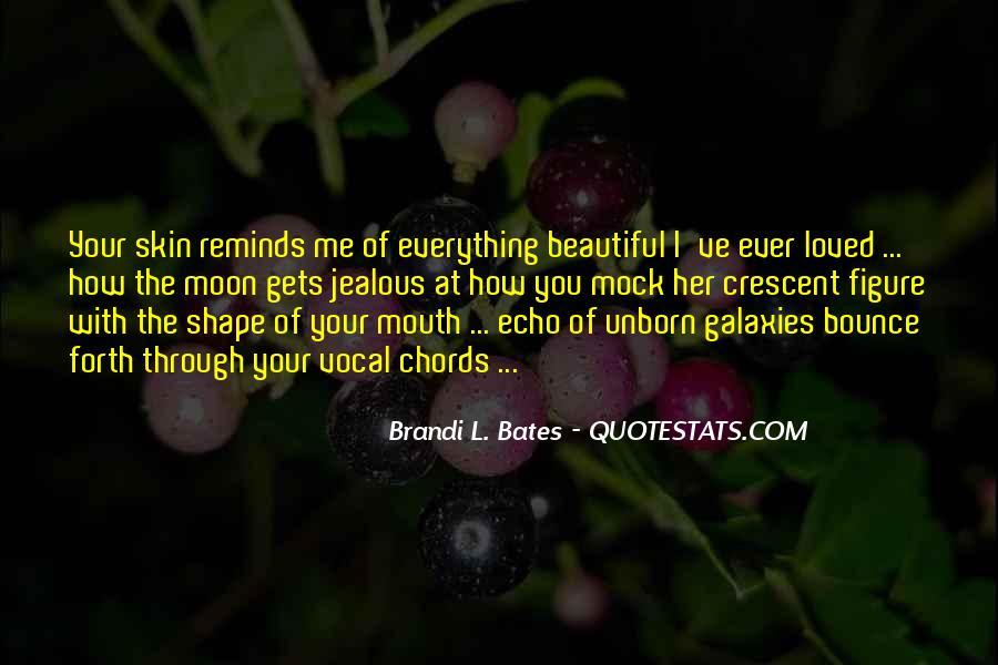 Unborn Love Quotes #180519