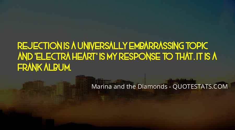 Quotes About Diamonds #101887