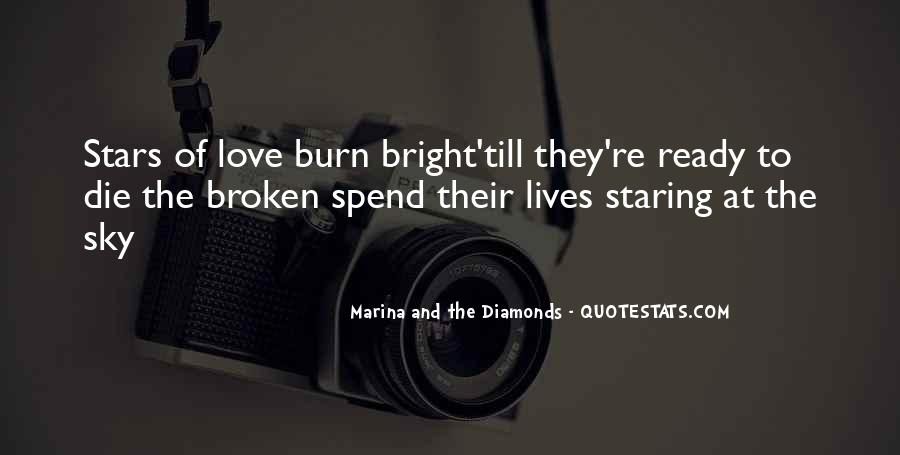 Quotes About Diamonds #118378