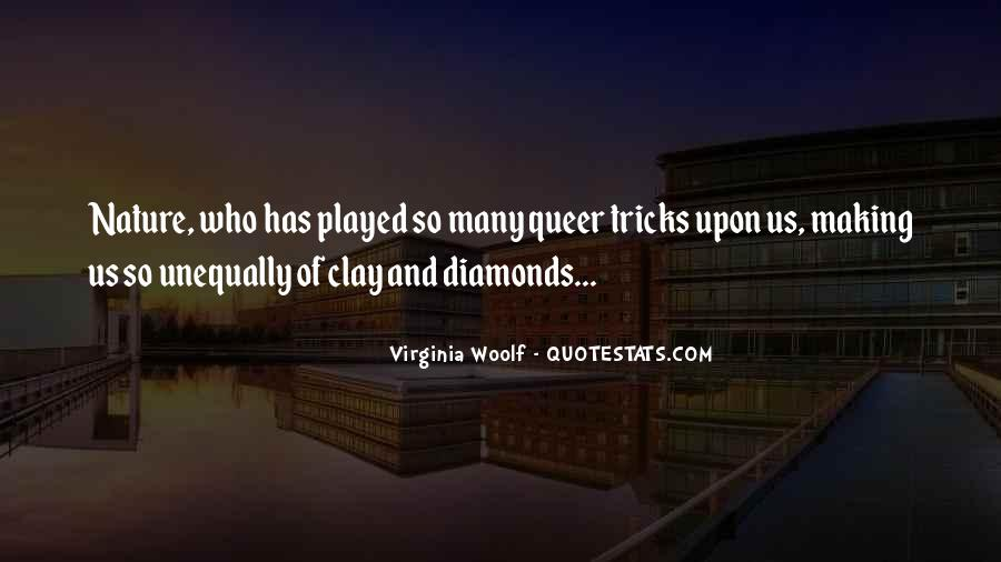 Quotes About Diamonds #150872