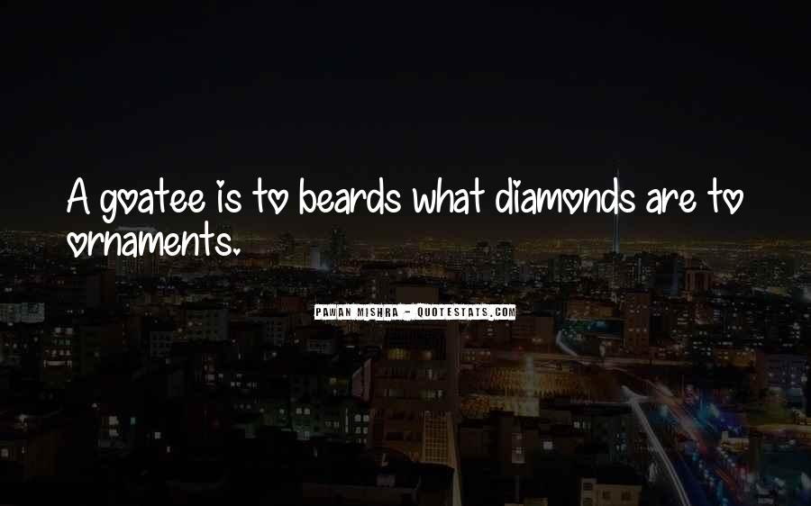 Quotes About Diamonds #152562