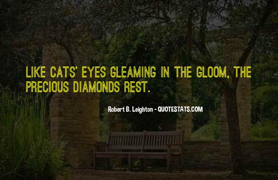 Quotes About Diamonds #154647