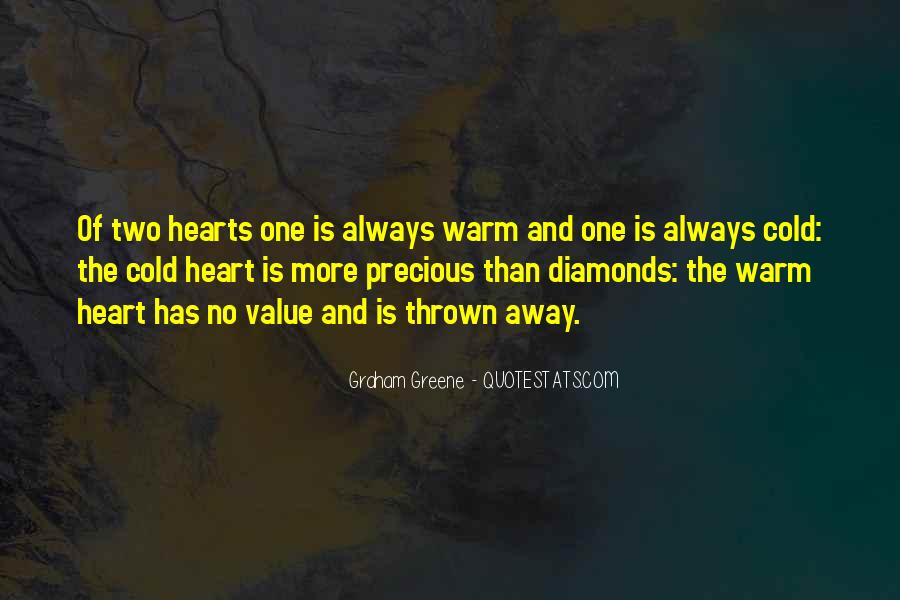 Quotes About Diamonds #158145