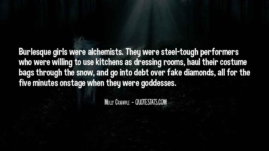Quotes About Diamonds #160196