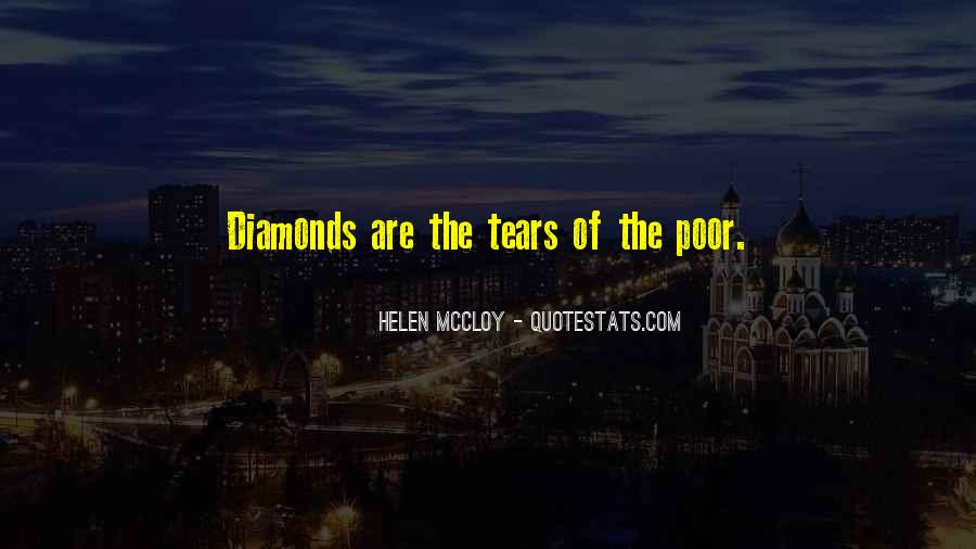 Quotes About Diamonds #199081