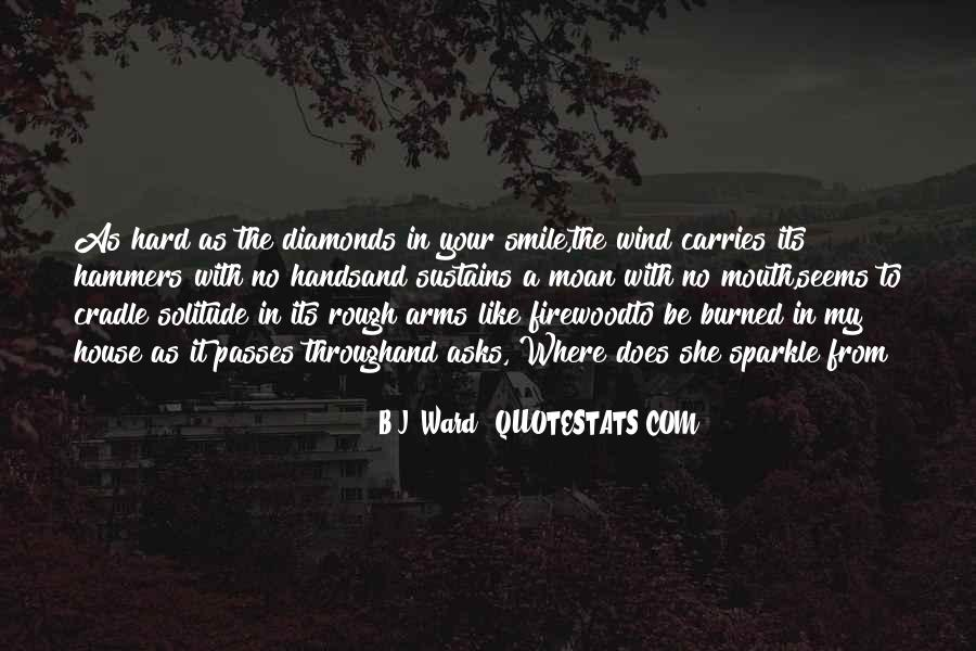 Quotes About Diamonds #21028