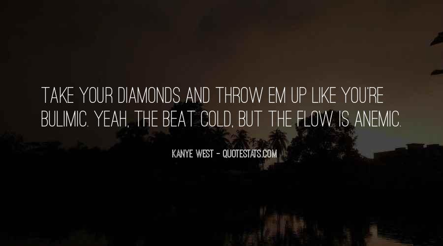 Quotes About Diamonds #211958
