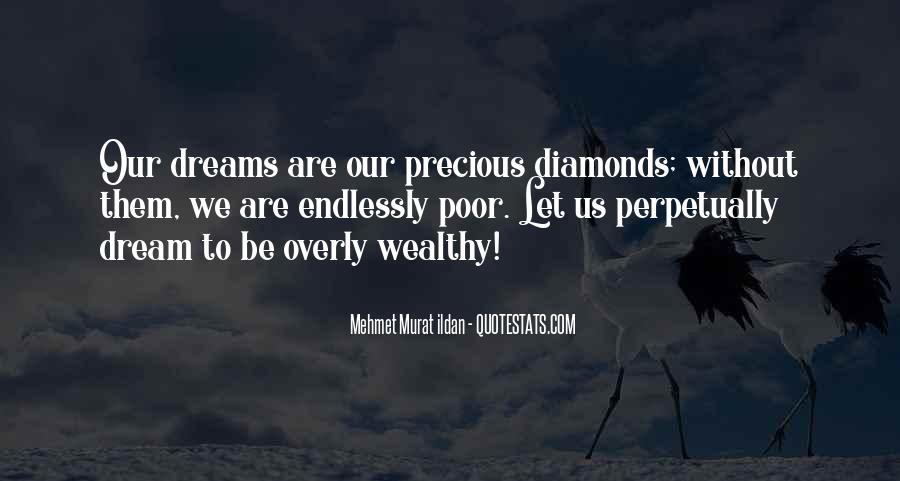 Quotes About Diamonds #282460