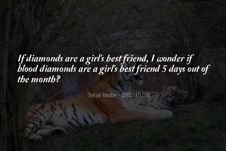 Quotes About Diamonds #301904