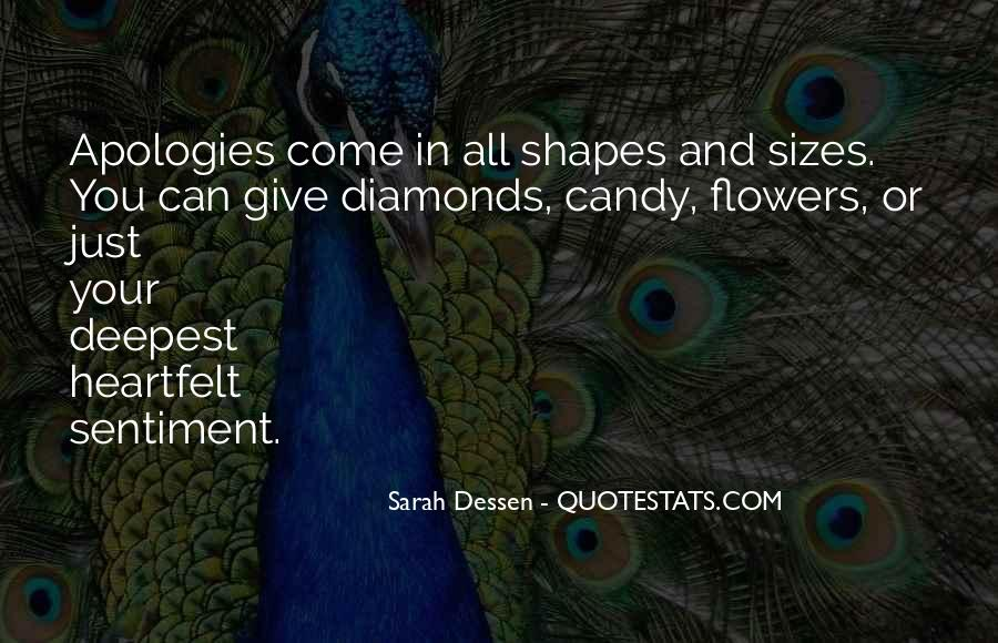 Quotes About Diamonds #70872