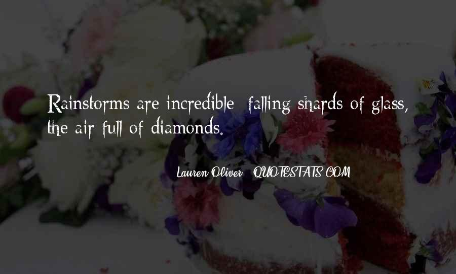 Quotes About Diamonds #98134