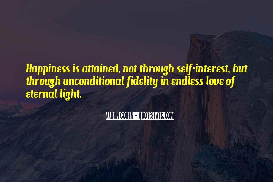 Unconditional Love Acceptance Quotes #14651