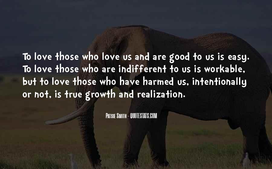 Unconditional Love Acceptance Quotes #159570
