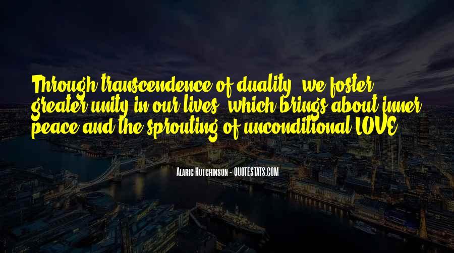Unconditional Love Acceptance Quotes #1745269