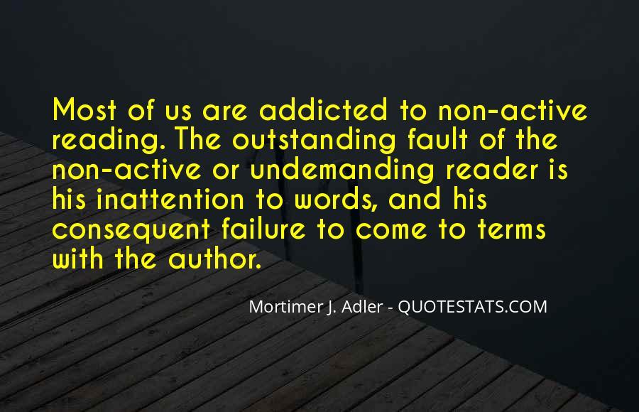 Undemanding Quotes #1042610