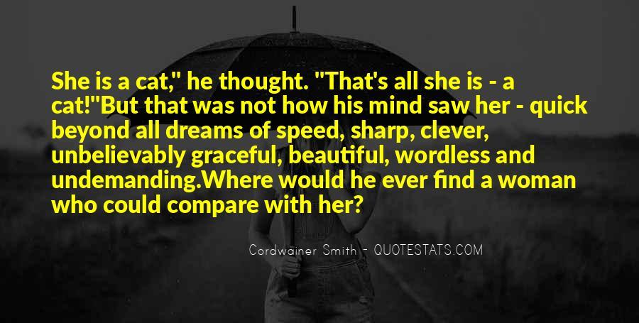 Undemanding Quotes #1579226