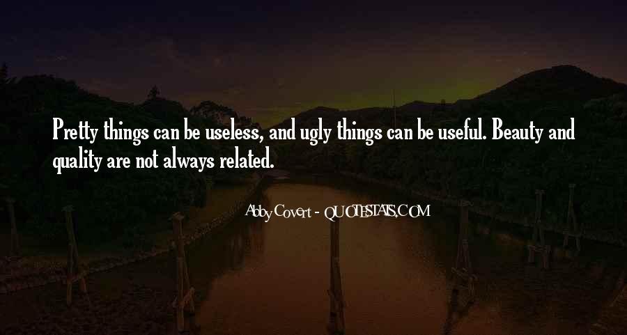 Undemanding Quotes #671973