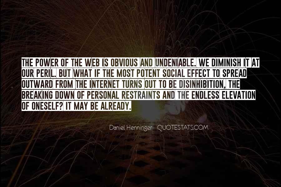 Undeniable Quotes #172116