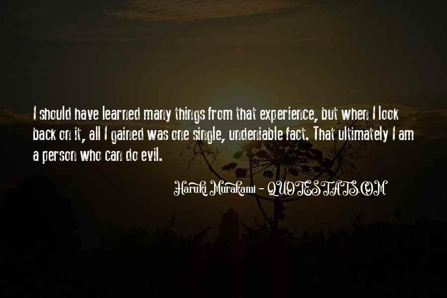Undeniable Quotes #463702