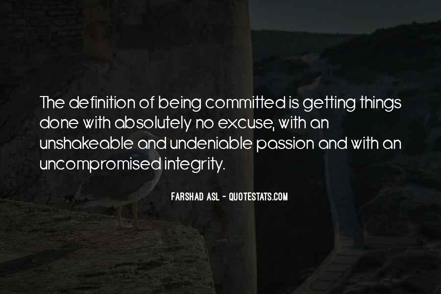 Undeniable Quotes #531278